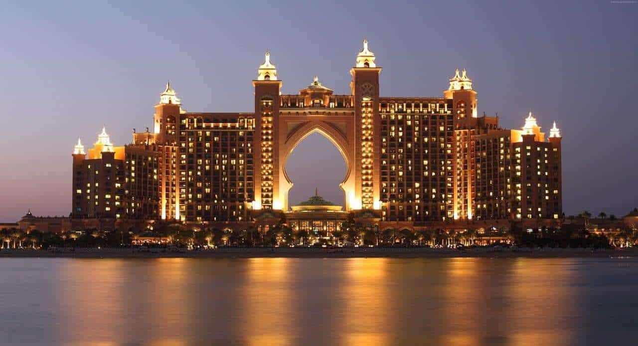 the palm, atlantis, hotel-962785.jpg